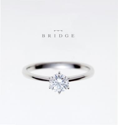 BRIDGE一輪の薔薇