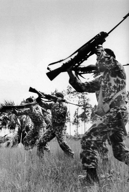 ジョンソンM1941ライフル用銃剣 ...