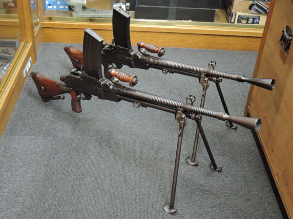 九九式軽機関銃 | Chicago Blog