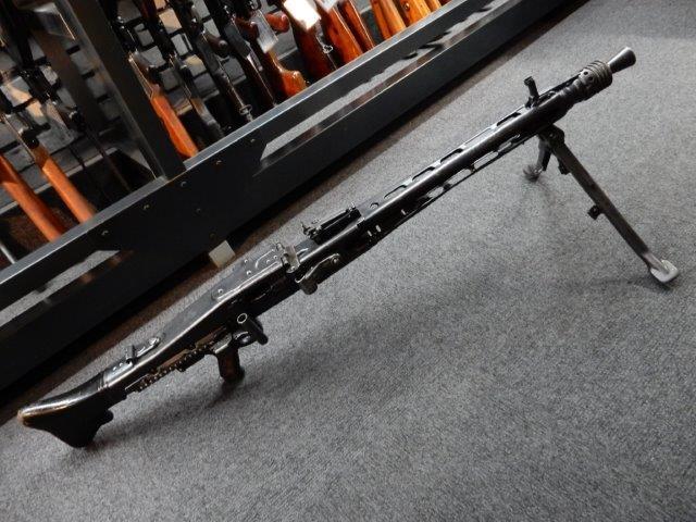 久々入荷、大阪店M53汎用機関銃 ...