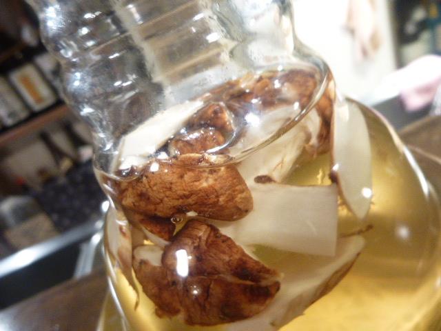 松茸酒-2
