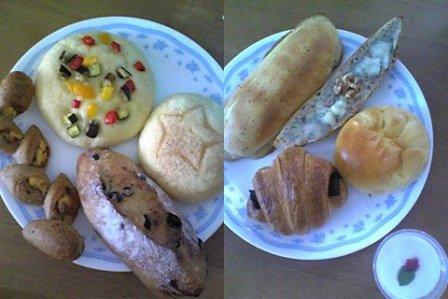 連結パン2