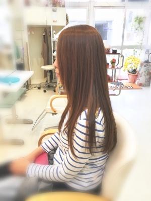 HAIR Pizzicato