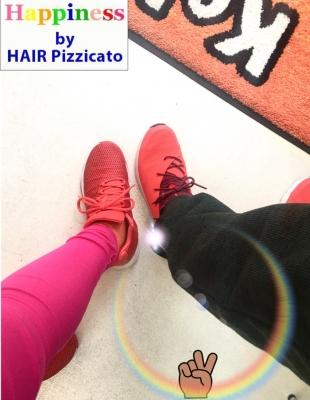 HAIR Pizzicato ピチカート