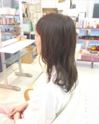 HAIRPizzicato 美容室ピチカート