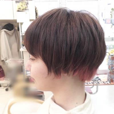 HAIR Pizzicato美容室ピチカート