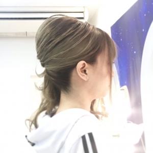 奄美美容室ピチカート セット