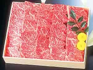 石垣牛焼肉 600g 最高級牛肉