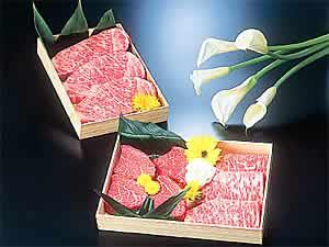 石垣牛ステーキセット 最高級牛肉