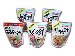 琉球料理5点セット
