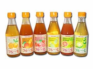 果実酢飲料 フルーす(酢)