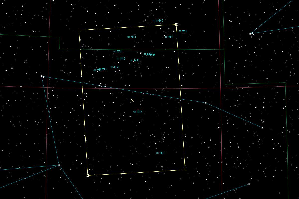 星野写真(60Da、100mm) おとめ...