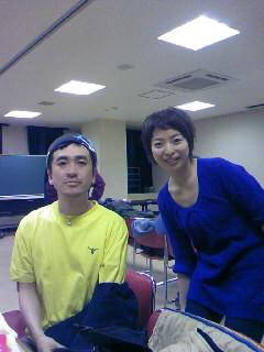 瓜生さんと龍田さん