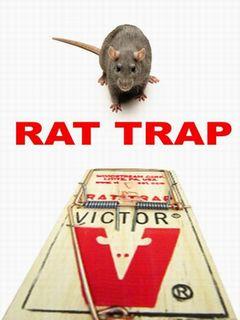 あのネズミ