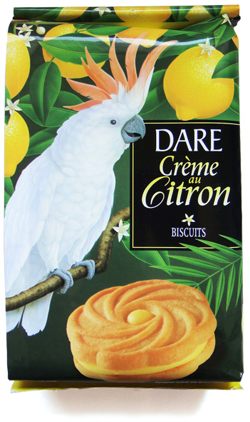 DARE Lemon
