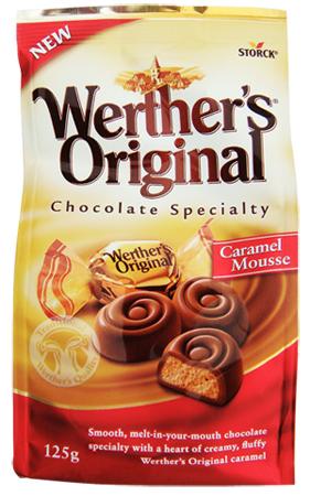 Werthers Original ヴェルタースオリジナル