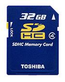 SDHC 32GB