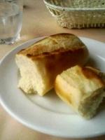 おいしいフランスパン