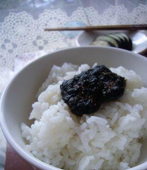 P1040419海苔の佃煮