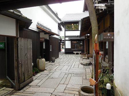 近江八幡のお店