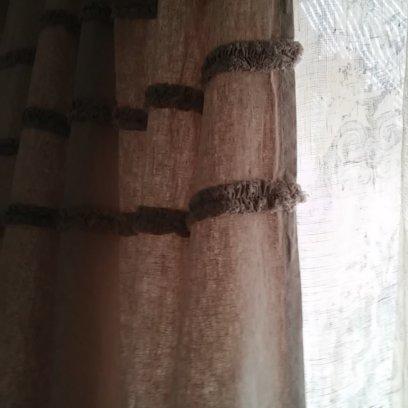 組み合わせカーテン