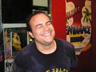 Joe Crespo - Bass