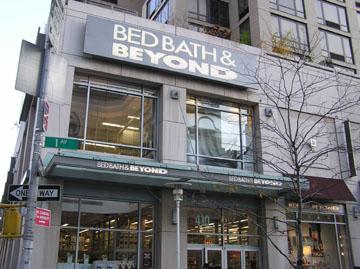 Bed&Bath Beyond