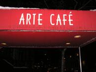 ArteCafe
