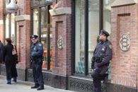 NYPDはいつも