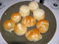 チャイニーズパン