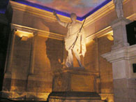 CaesarsHotel像