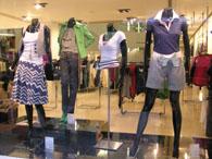 H&Mの春ファッション2