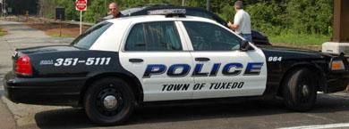 police taxido