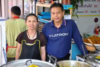 Mr.Pu&Mrs.Kwan
