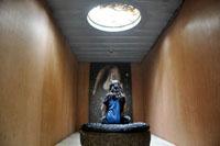 台湾人アーティストによる瞑想の部屋