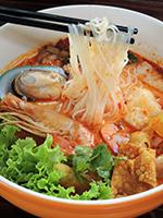 ルットローク麺