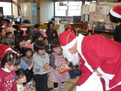 クリスマスサンタ.JPG