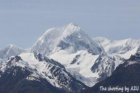 Mt.Tasman(3497m)