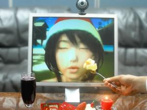 クリスマス イリュージョン リアル彼女 2009
