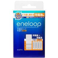 エネループ 充電式電池