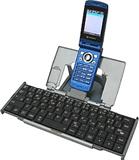 携帯用キーボード