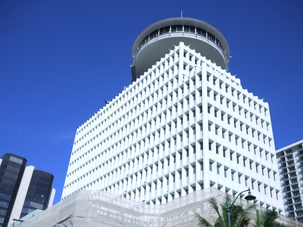 Waikiki Business Plaza