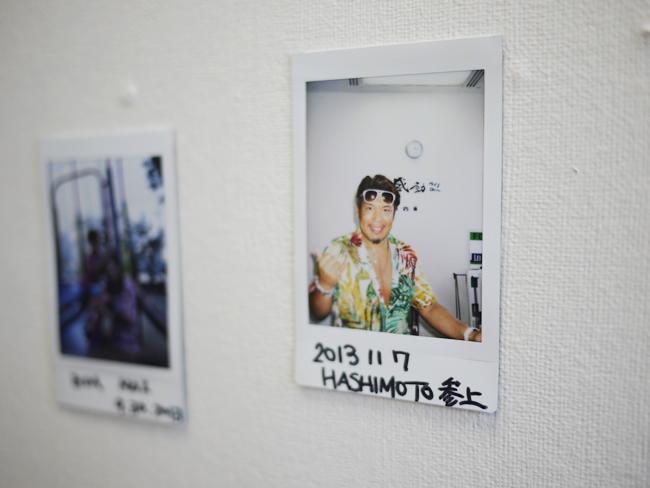 Hashimoto Hawaii