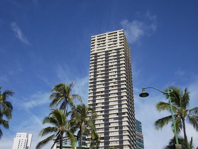 ハワイ 賃貸管理