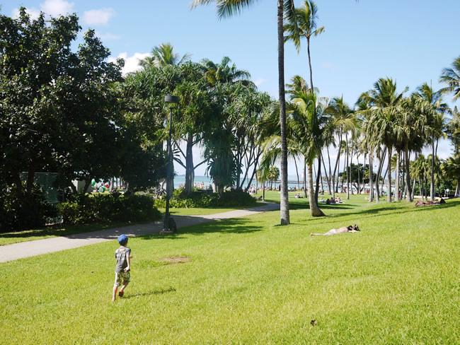 海 不動産 ハワイ