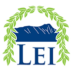 Lei Hawaii Logo