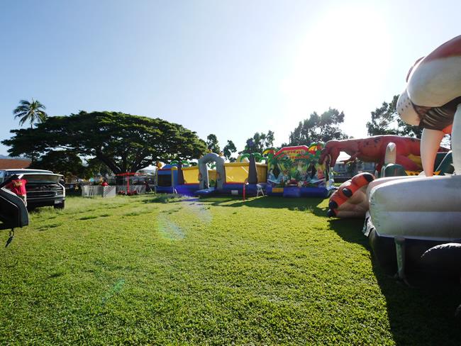 Liho Liho School Hawaii