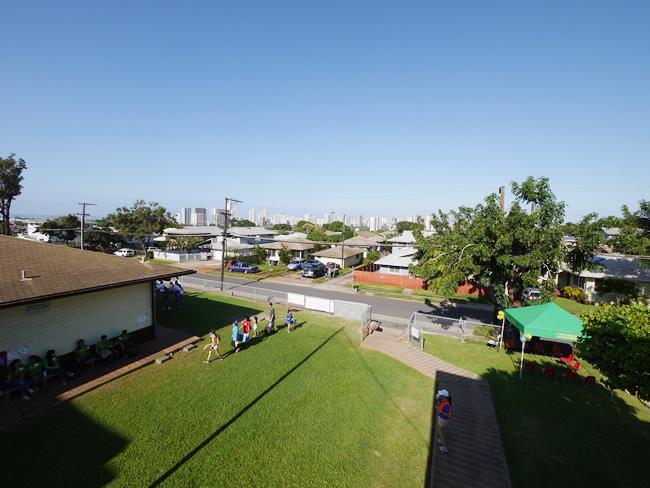 LihoLiho Elementary hawaii