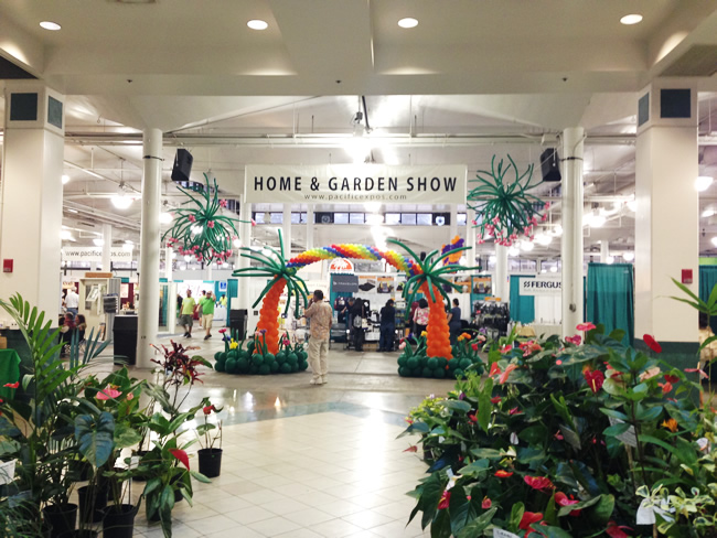 home show hawaii