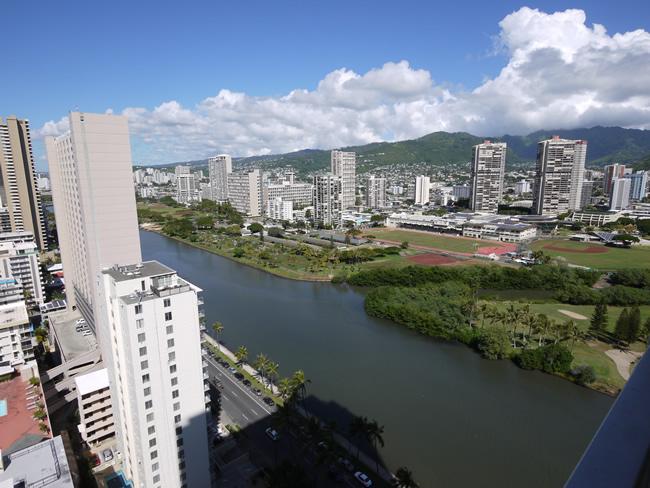 hawaii 不動産